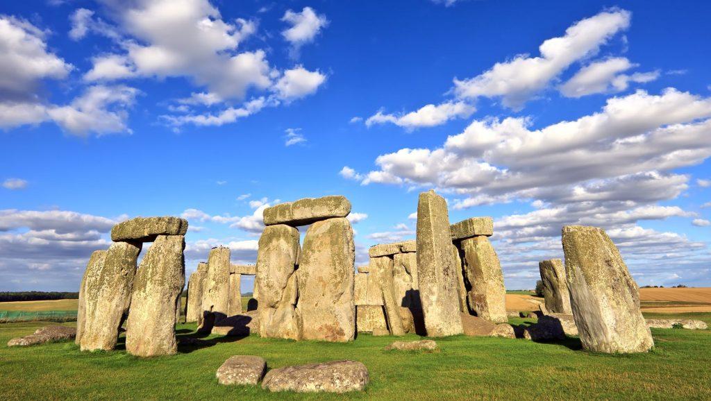 Berbagai Situs Bersejarah di Eropa