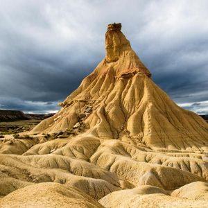 Berbagai Taman Nasional Mempesona di Eropa