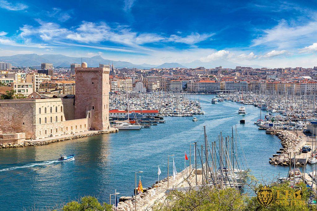 Kota Yang Dianggap Paling Berbahaya di Eropa