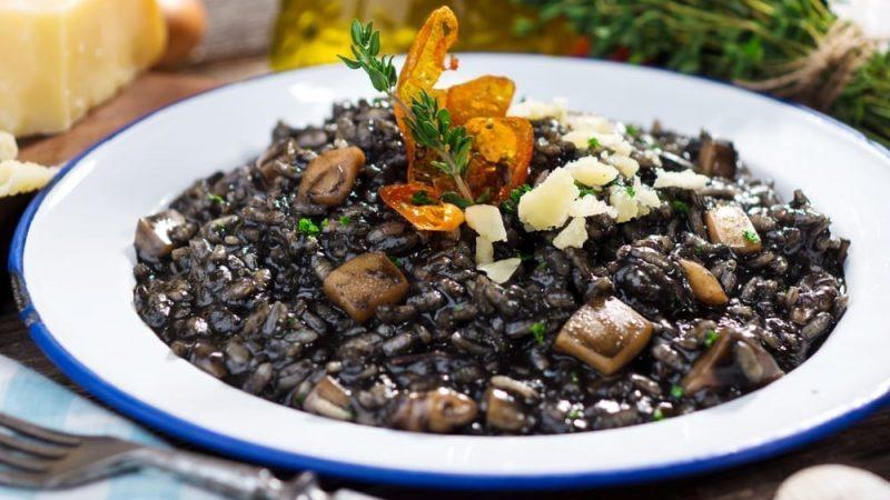 Makanan Tradisional & Terpopuler di Eropa