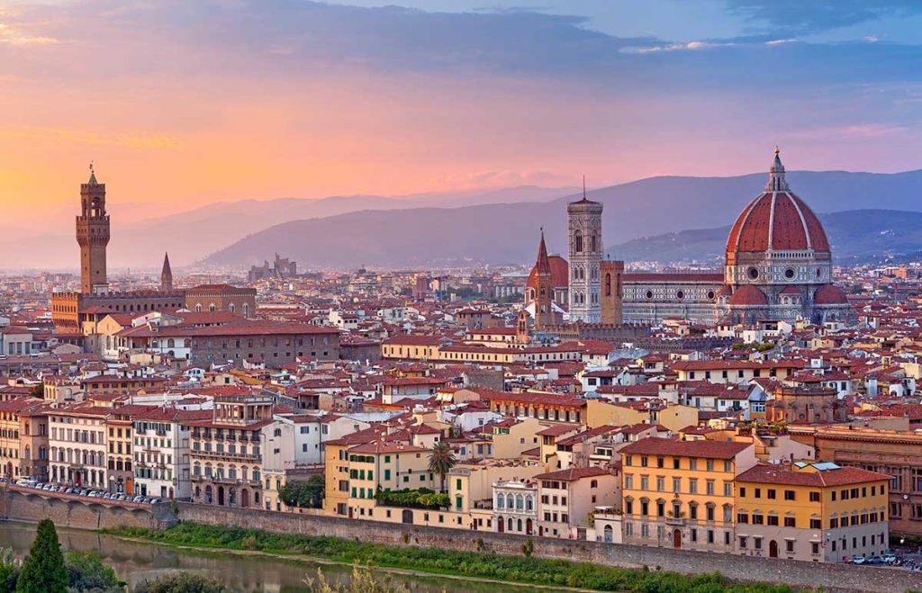 Mengunjungi Kota Terbaik Di Eropa Saat Ini