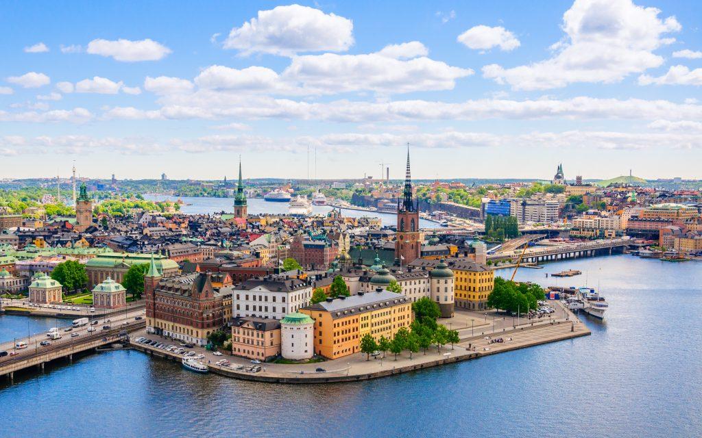 Negara Studi Luar Negeri Terunggul di Eropa
