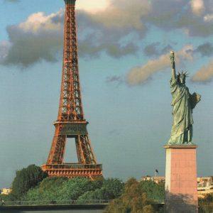 Patung Paling Populer di Eropa